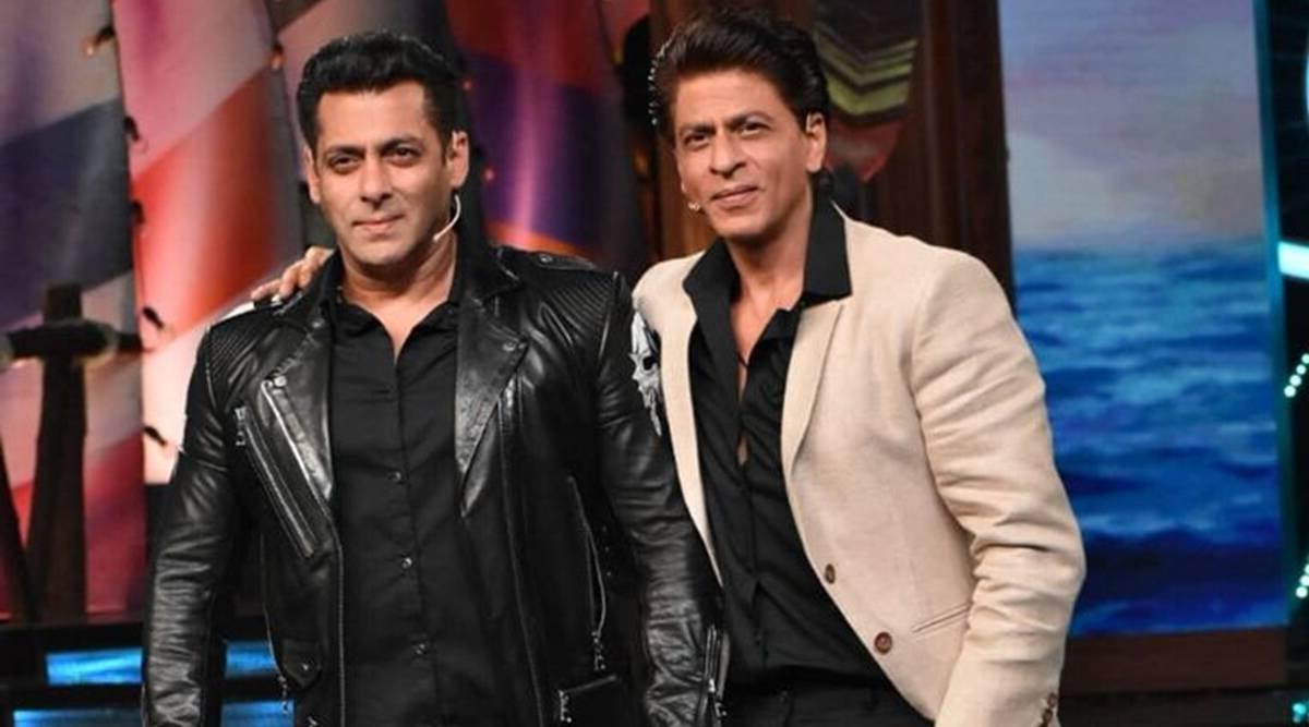 Salman will now shoot Pathan in Mumbai