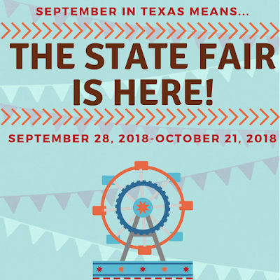 ALL The Ways You Can Save At The State Fair of Texas, 2018 Edition