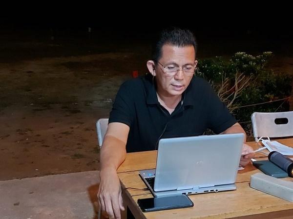 Gubernur Kepri Berharap Pemkab dan Pemko Dapat Luncurkan Program Bantuan