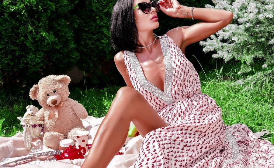 AmberWillis Model GlamourCams