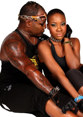 Image result for It was hard for my parents to accept I'm a lesbian –Dewy, Charly Boy's daughter