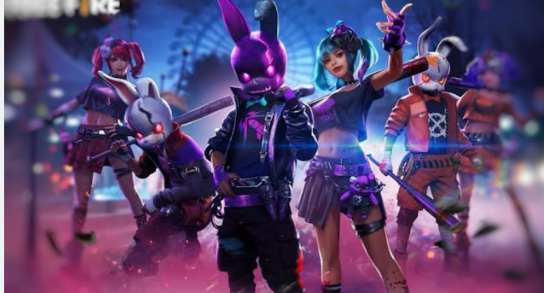 Free Fire Top 5 Best Characters In Clash Squad Mode In February (OB26) Update