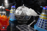 Doctor Who 'The Jungles of Mechanus' Dalek Set 29
