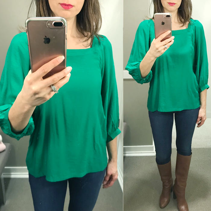 64e7f45e42dfb7 Daily Style Finds: LOFT Big Sale + Try On Session