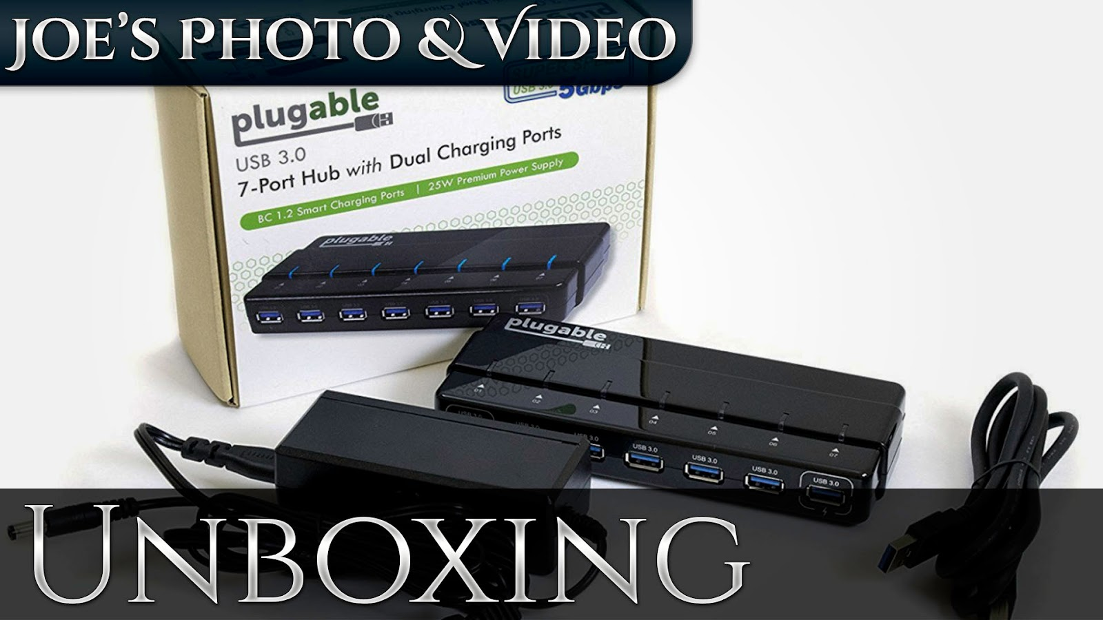 Exodist photography - Plugable 7 port usb 3 0 superspeed hub ...