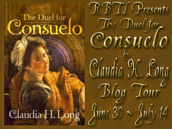 Fashion in The Duel for Consuelo by Claudia H Long