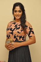 Sowmya Venugopal in Anarkali Dress at Kalamandir Foundation 7th anniversary Celebrations ~  Actress Galleries 002.JPG