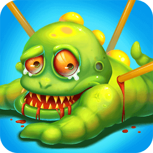 Monster Craft apk