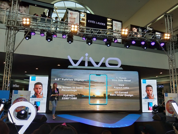 Vivo Sample Photos: Vivo V9 Consumer Launch Philippines