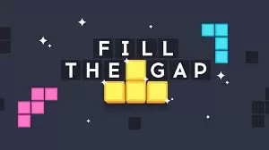 Boşluğu Doldur - Fill The Gap