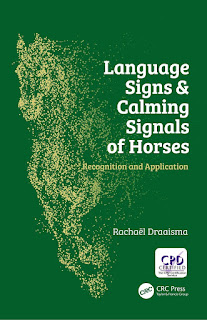 Language Signs and Calming Signals of Horses Recognition and Application