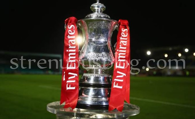 Liverpool face Manchester United in FA Cup fourth round