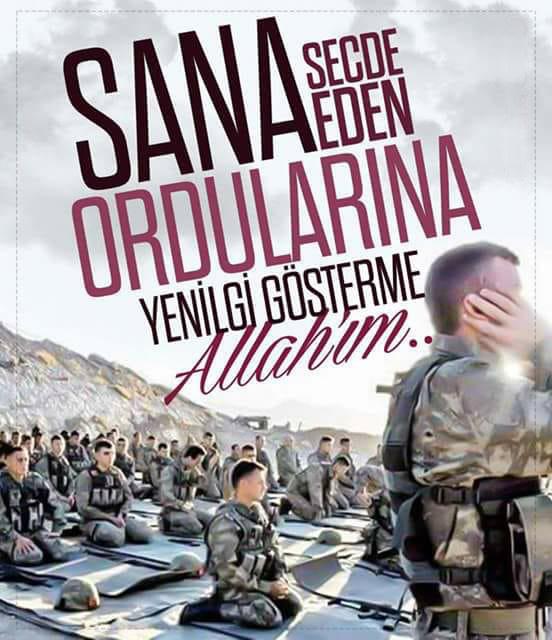 asker, dua, askere dua, türk, türk ordusu, türk askeri, savaş, namaz, askerin namazı, zafer
