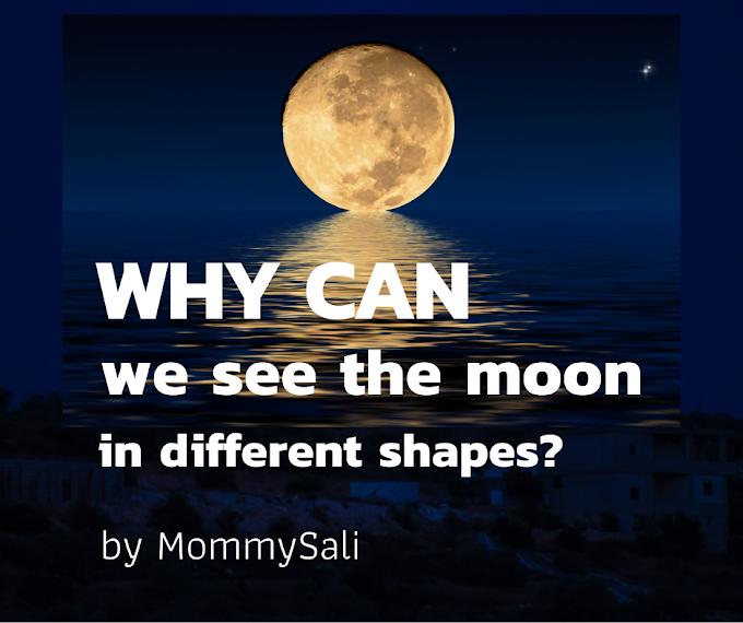 ลูกขา หนูรู้ไหมว่า... EP.2: ดิถีดวงจันทร์ (ข้างขึ้นข้างแรม)