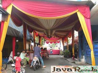 Sewa Tenda Dekorasi - Sewa Tenda Dekorasi Event