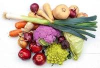 ما هي التغذية الصحيحة - (تعريف - اهمية - عناصر رئيسية)