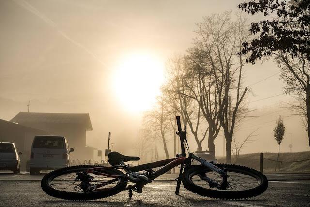 Mountainbiken Kitzbühel, die besten Trails