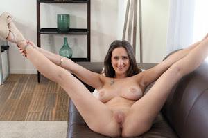 Casting Couch X - Ashley Adams