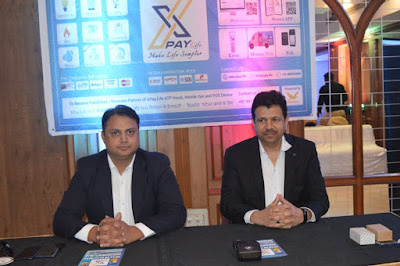 Xpay Life Online Bill Payment Aap Launched In Jabalpur Madhya Pradesh