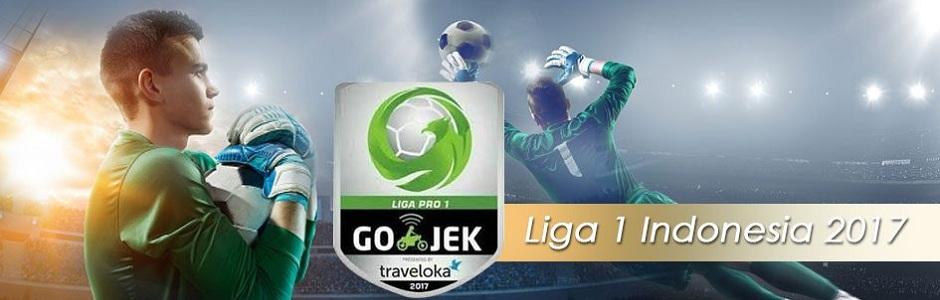Banner Liga 1 Indonesia