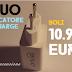 [Recensione] Caricatore fast charge Lenuo: veloce ed economico