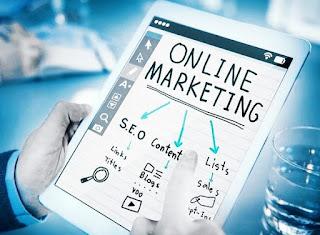 Penggunaan Online Marketing di Era Industri 4.0 Efektif atau Mencekik?