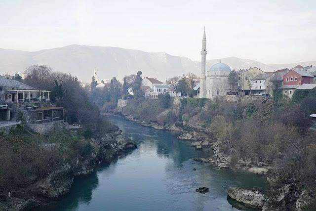 Ingin Melawat Ke Mostar, Di Bosnia & Herzegovina, Tip Ini Boleh Membantu Anda Untuk Mengetahui Tempat Menarik Di Mostar