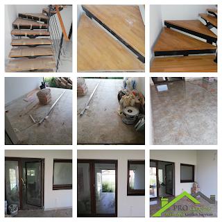 Curățenie După Constructor Moșnița Nouă Cartier Serena