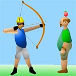 Archery Apple Shooter