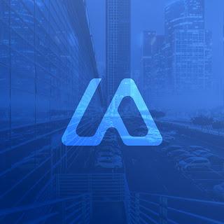 Desain Logo ADRIELL PERKASA Engineering