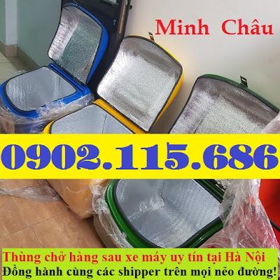 Thùng ship hàng cỡ vừa, thùng chở hàng cỡ trung, thùng ship hàng online, thùng nhựa chở hàng, thùng giao hàng giá rẻ, 1