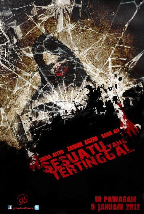 Review Filem Sesuatu Yang Tertinggal