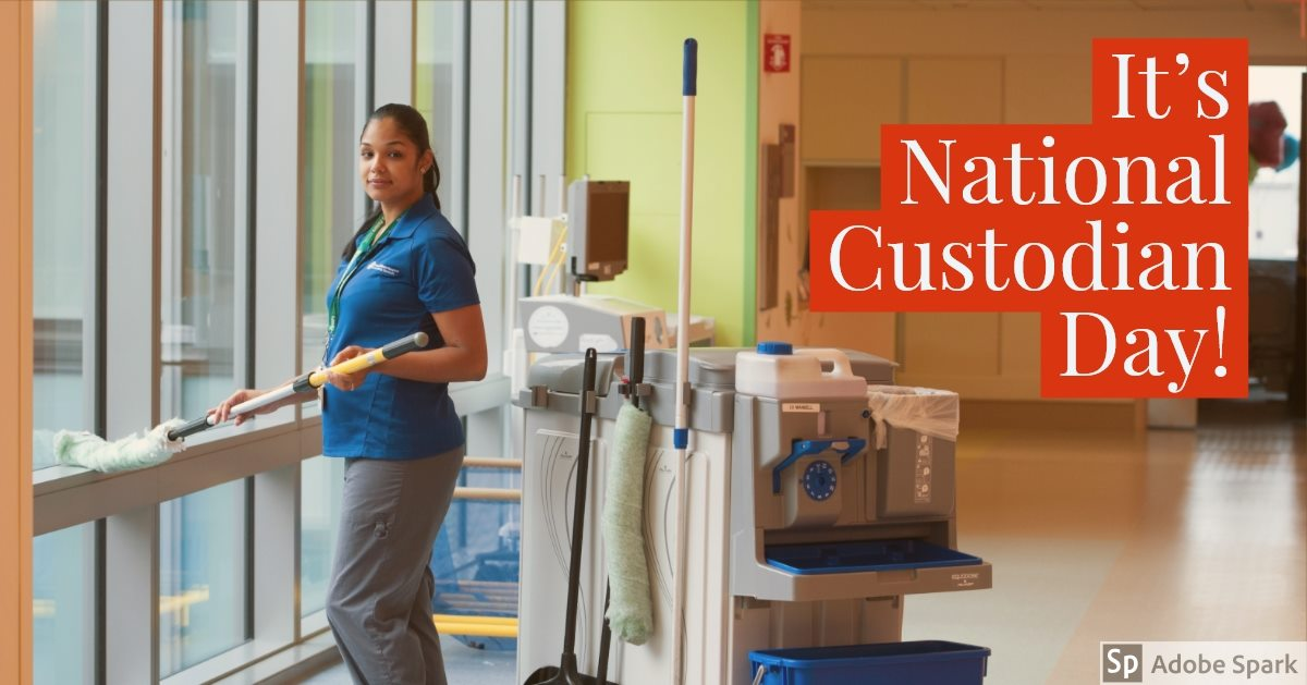 National Custodian Day Wishes Pics