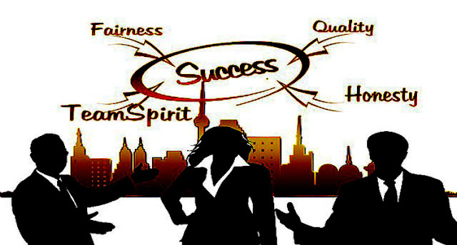 Pengertian, Etika, Sikap dan Ciri-Ciri Wirausaha yang Sukses