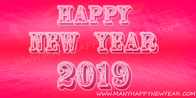 2019 happy new year images
