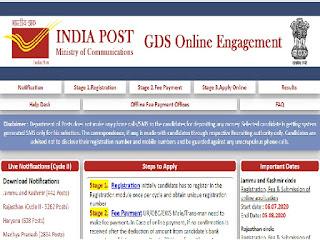 India Post Recruitment 2020: Naukri Hunger