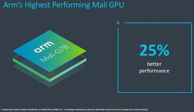 تعرف على ميزات وحدة المعالجة المركزية ARM Cortex-A78