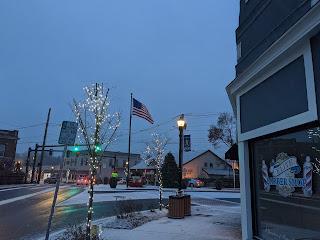 Franklin Public Schools: School Closed Due to Weather 12/3/19