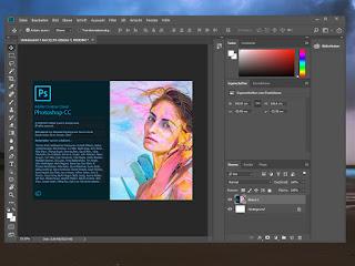 تحميل برنامج فوتوشوب أحدث إصدار Download Photoshop CC