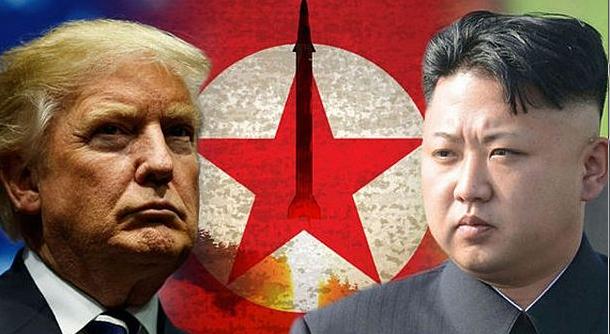 عاجل..بعد قرار ترامب..الزعيم الكوري الشمالي يفجر قنبلة موقوثة بخصوص قضية القدس
