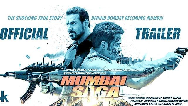 Mumbai Saga Full HD Available For Free Download Mumbai Saga Movie Watch Online Free