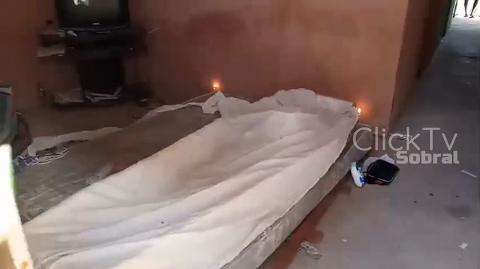 Prefeitura diz não poder comprar caixão a família de Falecido