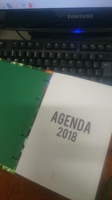agenda Refile