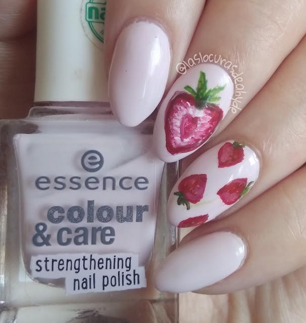 nail art fresa
