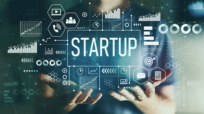Make your Startup different from the big Companies.