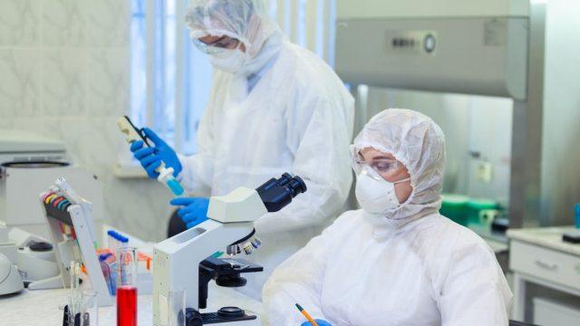 كورونا والأبحاث العلمية.. اكتشاف هائل يحدد 6 أنواع مختلفة للوباء