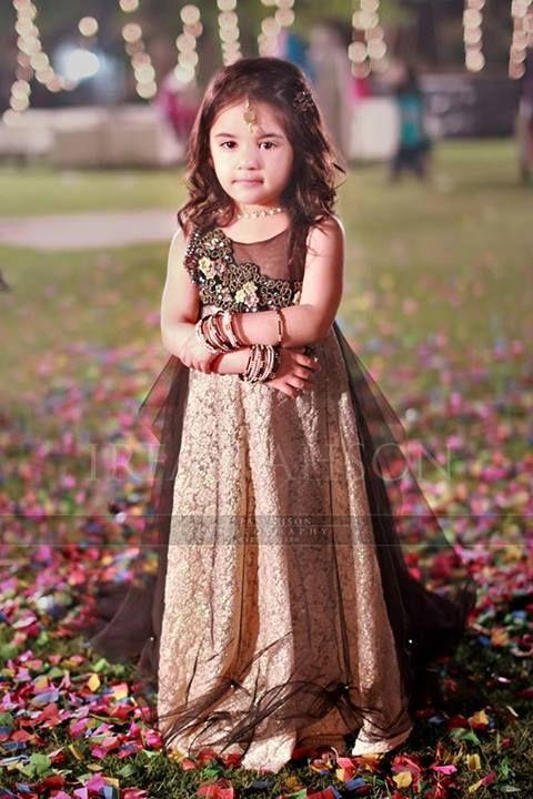 Very young pakistani girls