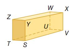 حل تمارين درس 1-2 المستقيمان المتوازيان والقاطع - التوازي والتعامد