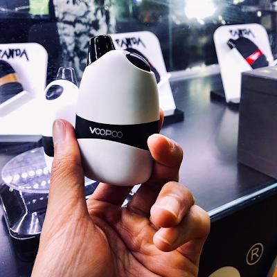 2018 The cutest Pod Kit VOOPOO PANDA Pod Starter Kit