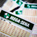 Mega-Sena: aposta de São Paulo acerta sozinha as seis dezenas e fatura R$ 2,78 milhões